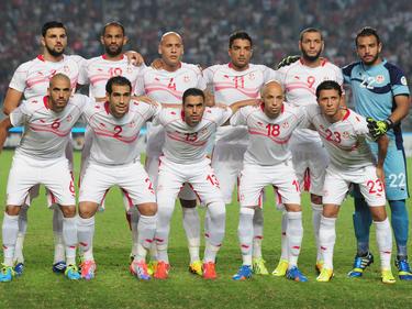 Tunesien ist einer der Geheimfavoriten auf den Turniersieg