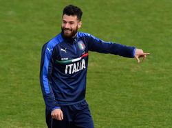 Candreva, de 29 años, debutó en la Serie A con la camiseta del Udinese. (Foto: Getty)
