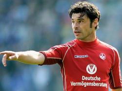 Ciriaco Sforza glaubt an den 1. FC Kaiserslautern