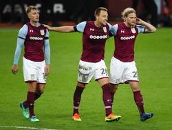 El Aston Villa quiere volver rápido a la Premier League. (Foto: Getty)