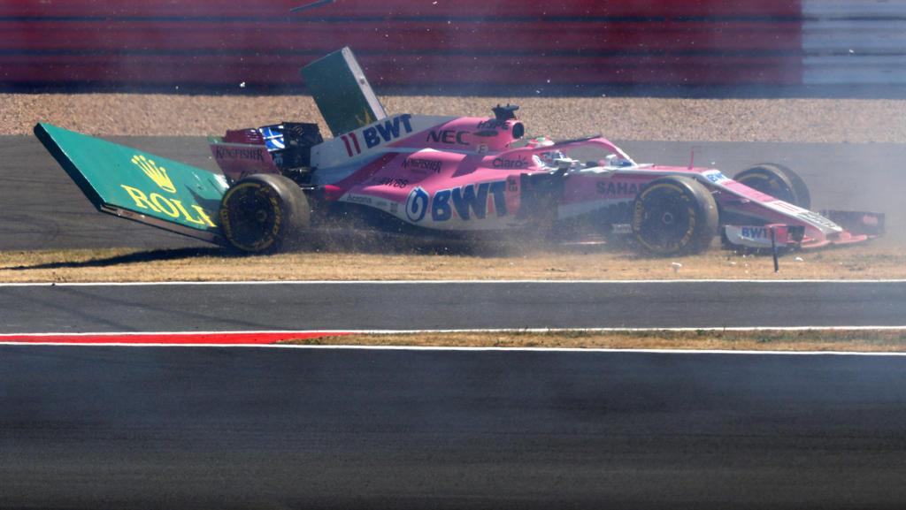 Die FIA sieht nach dem Rennen in Sillverstone wenig Klärungsbedarf