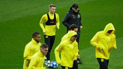Marco Reus spricht über den Aufschwung des BVB unter Lucien Favre