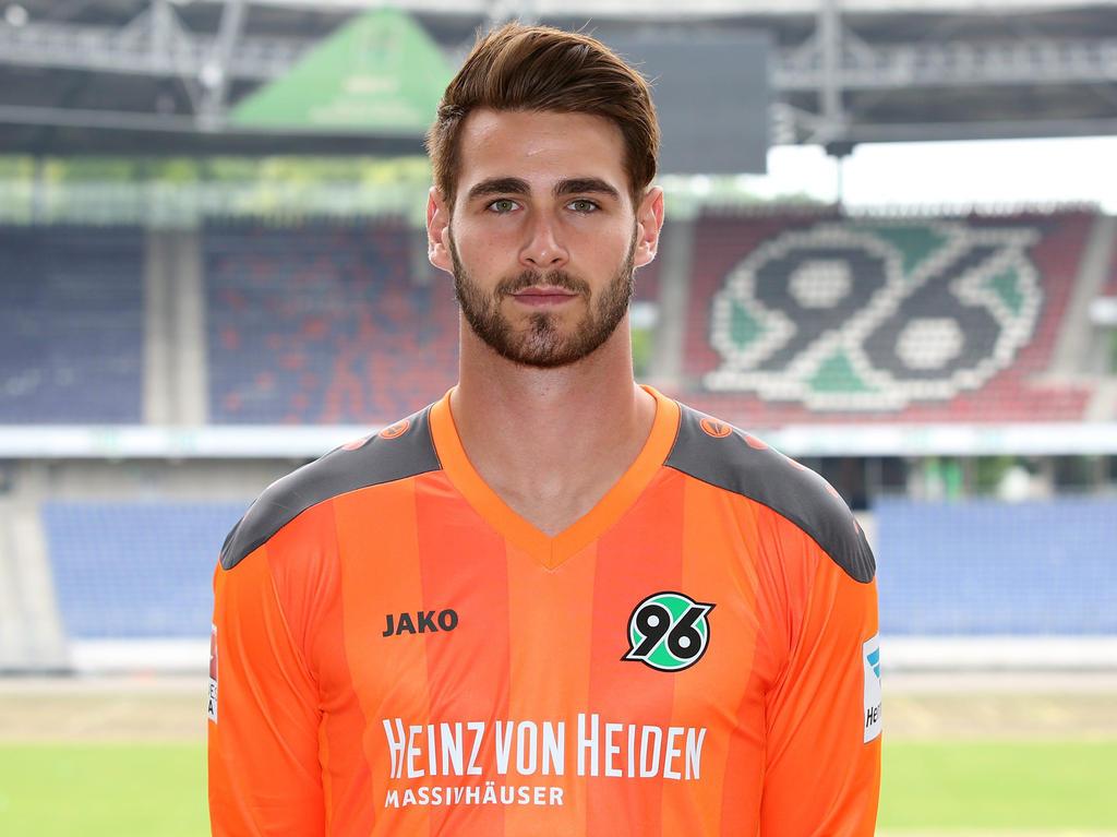 Samuel Şahin-Radlinger verlässt Brann Bergen und kehrt vorerst wieder nach Hannover zurück