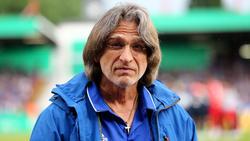 Norbert Elgert gilt als der Talenteförderer schlechthin auf Schalke