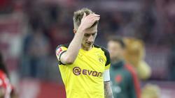 Marco Reus droht die nächste Strafe des DFB