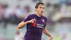 Federico Chiesa wird mit einem Wechsel zum FC Bayern in Verbindung gebracht