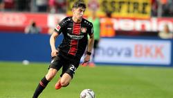 Bayer Leverkusen setzt auf Kai Havertz