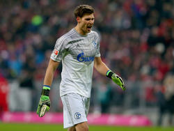Fabian Giefer spielt künftig für den FC Augsburg