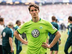Kapitel beendet: Philipp Wollscheid verlässt den VfL Wolfsburg