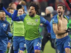 Seattle Sounders gewinnen Conference