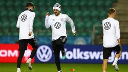 Fühlt sich dem BVB immer noch verbunden: Ilkay Gündogan