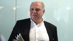 Sieht die Bundesliga bald an der finanziellen Grenze: Uli Hoeneß
