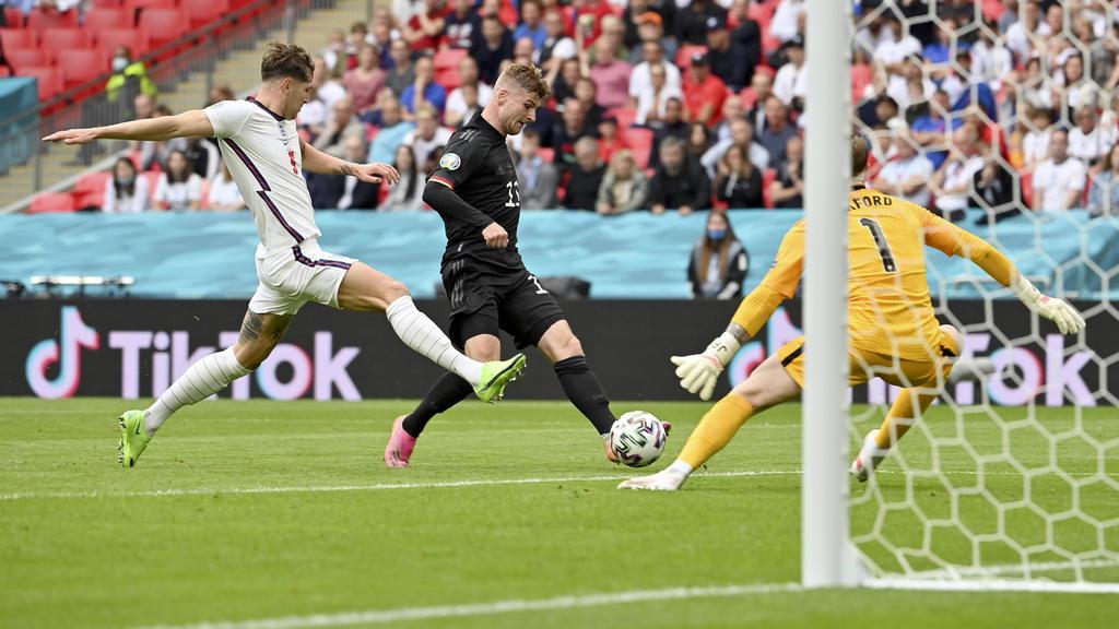Ist der FC Bayern an Timo Werner interessiert?