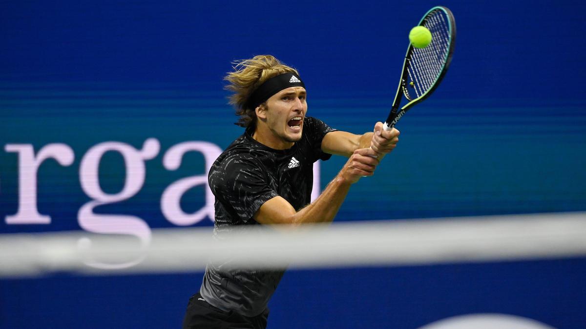 Zverev erreicht das Viertelfinale