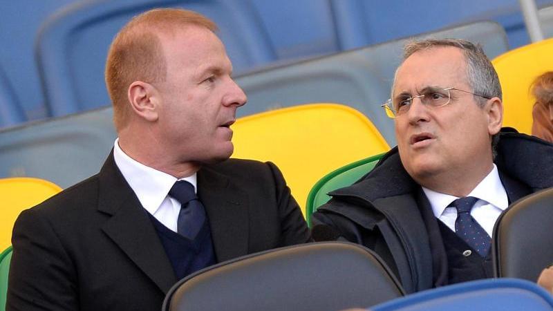 Ist sehr besorgt über die Lage in Italien:Lazio-Sportdirektor Igli Tare