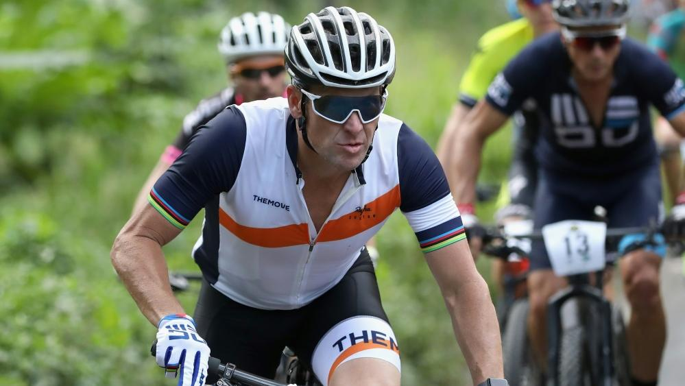 Armstrong spricht offen über seine Dopingvergangenheit