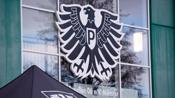 Preußen Münster steigt ins Mannschaftstraining ein