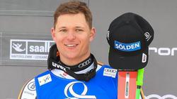 Thomas Dreßen ist Deutschlands erfolgreichster Skifahrer der letzten Jahre