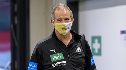 Henk Groener beruft den vorläufigen EM-Kader