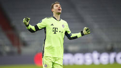 Erfolgsgarant beim FC Bayern: Manuel Neuer