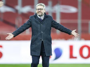 Jerzy Brzęczek muss den Posten als polnischer Teamchef räumen