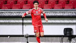 Dong-Won Ji geht künftig für Eintracht Braunschweig auf Torejagd