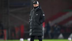 Jürgen Klopp will seine Nationalspieler nicht abstellen