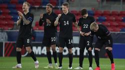 Deutschland fordert bei der U21-EM die Niederlande