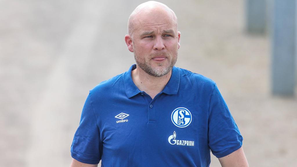 Neu-Sportdirektor Rouven Schröder krempelt den FC Schalke 04 um