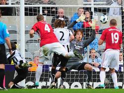 Stoke City gewinnt bei Newcastle