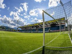Der SCR-Altach hat eine Vision: Die Vorarlberg-Arena