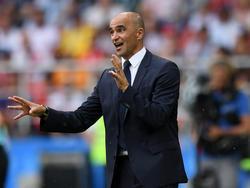 Teamchef Robert Martínez wird seine belgische Mannschaft umkrämpeln. © Getty Images/Shaun Botterill
