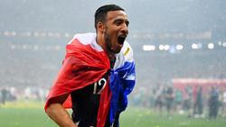 Kehrt als Weltmeister zum FC Bayern zurück: Corentin Tolisso