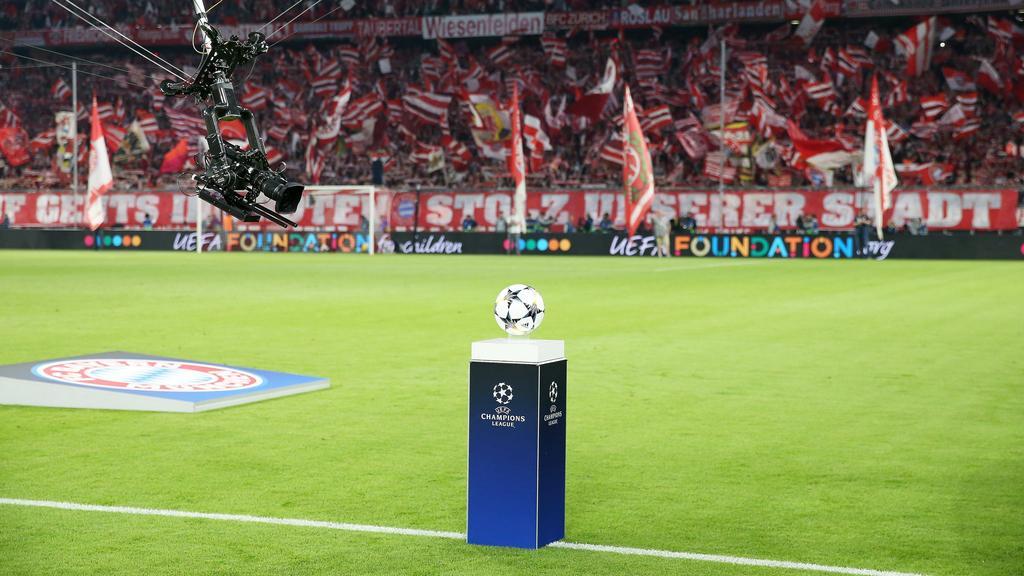 Wird der FC Bayern neuer Hauptdarsteller der Amazon-Serie?