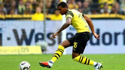 Manuel Akanji könnte sein BVB-Comeback in Wolfsburg geben