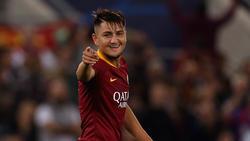Cengiz Ünder hat längst es auf den Zettel der europäischen Fußball-Elite geschafft