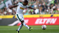 Raffael winkt bei Borussia Mönchengladbach eine Vertragsverlängerung