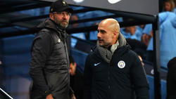 Premier League: Manchester City vs. FC Liverpool wie BVB vs. FC Bayern