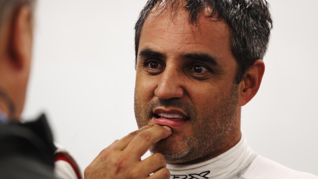 Hat Marko-Pilot Montoya absichtlich Zonta den Formel-3000-Titel geschenkt?