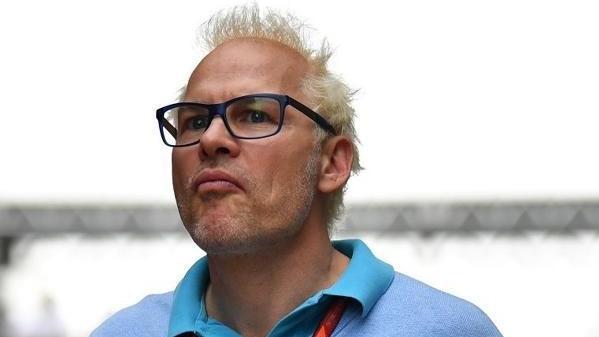 Formel-1-Weltmeister Jacques Villeneuve spart nicht mit Kritik an der Rennserie