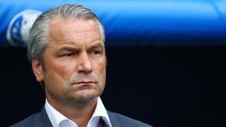 Widerspricht Berichten über ein Engagement als Trainer von Hertha BSC: Bernd Storck