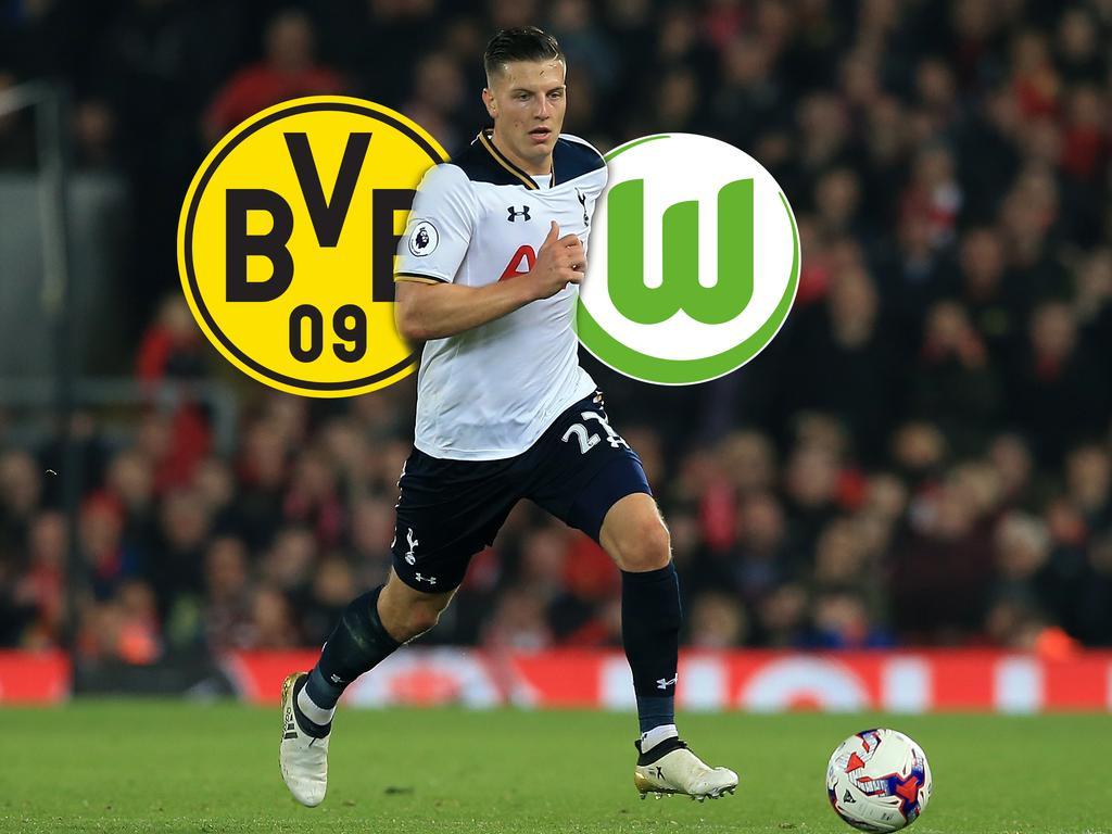 Soll Kandidat beim BVB sein: Kevin Wimmer