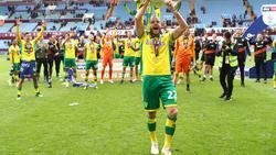 Pukki bleibt bei Norwich City