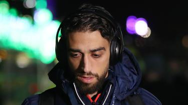 Josué Sá wird offenbar vom Hamburger SV umworben