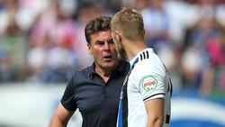 HSV trifft im Derby auf den FC St. Pauli