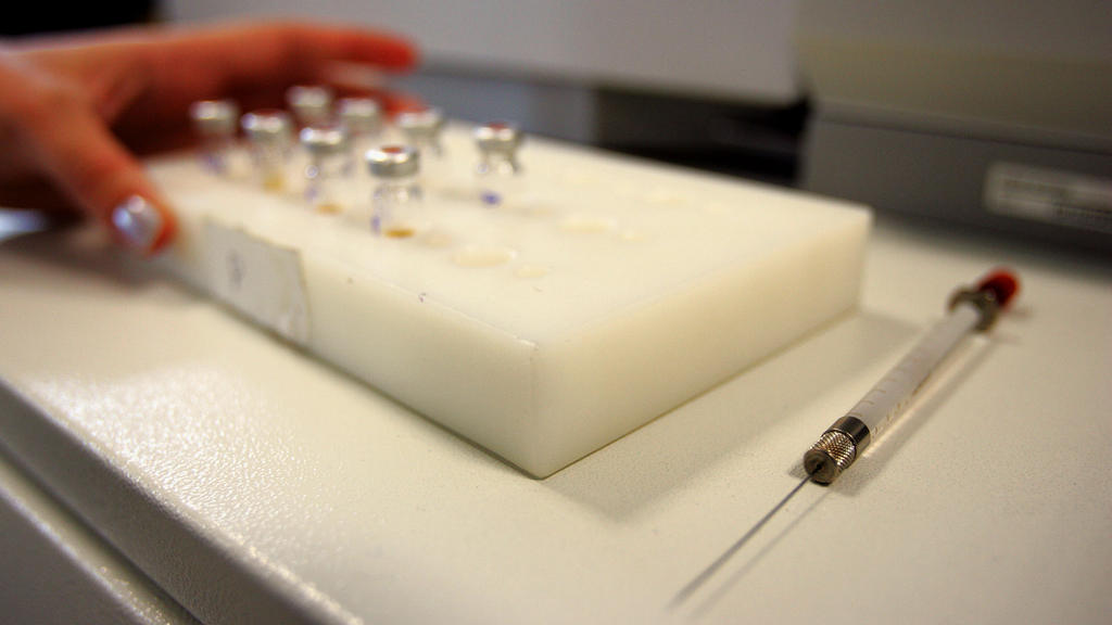 Der russische Dopingskandal sorgt immer noch für viel Wirbel