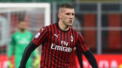 Will Ante Rebic schon im Winter zu Eintracht Frankfurt zurückkehren?