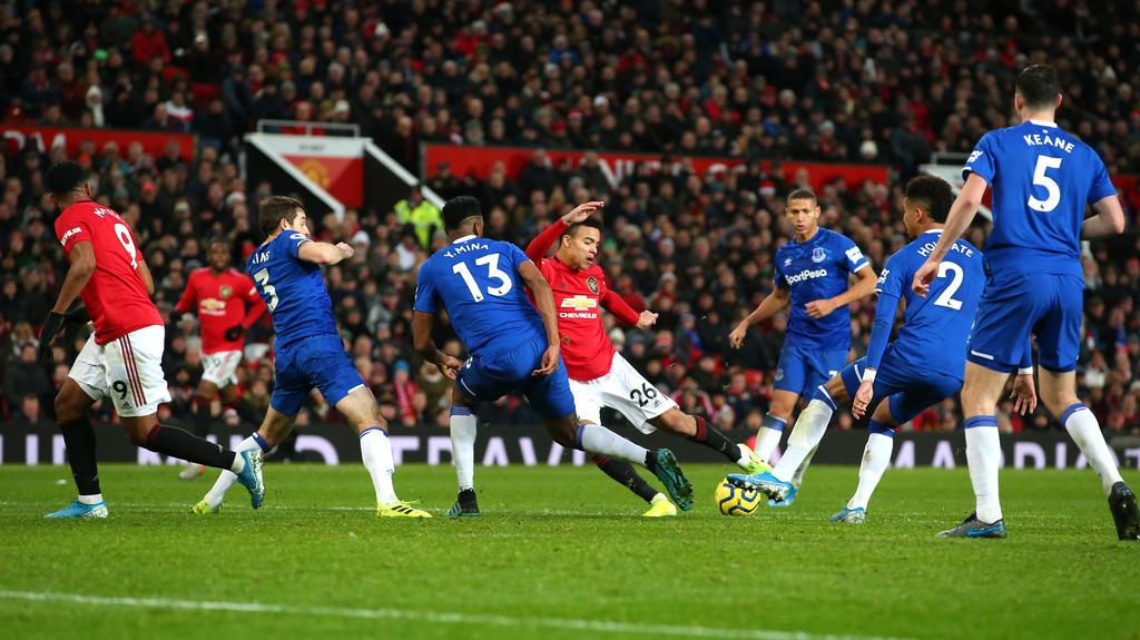 Greenwoods (M.) Treffer reichte Manchester nicht zum Sieg