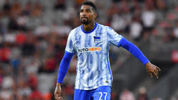 Träumt vom Karriereende bei Hertha BSC: Kevin-Prince Boateng