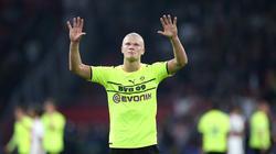 Bleibt Erling Haaland über die Saison hinaus beim BVB?